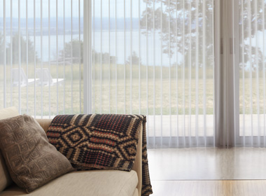 hunter douglas vertical sheer shades Fort Myers Fl