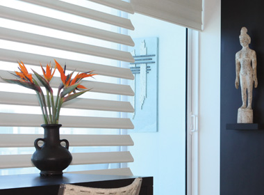 pirouette window shades on sliding glass doors hunter douglas Naples