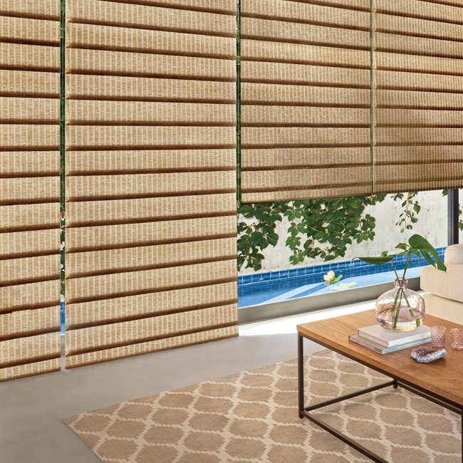 the window treatment process for At Home Blinds & Decor Fort Myers FL