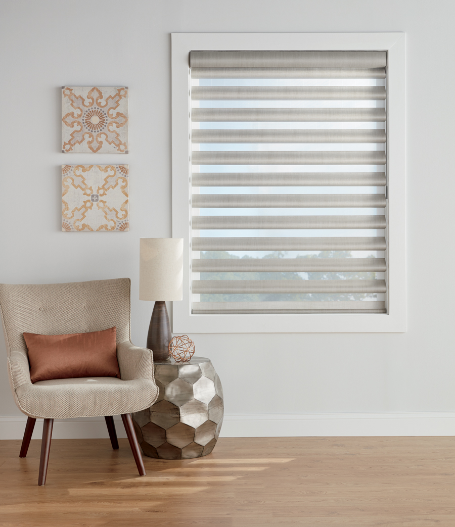 solutions for year-round light control Hunter Douglas Naples 34119