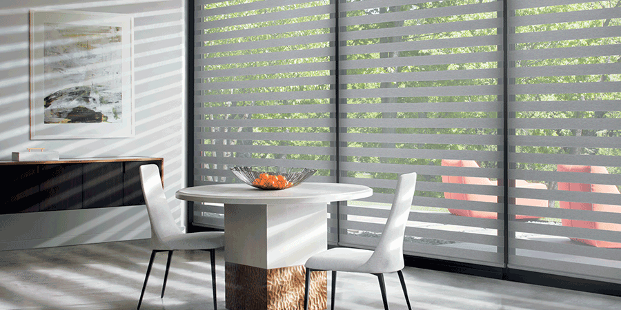 The Best Ways To Cover Floor To Ceiling Windows