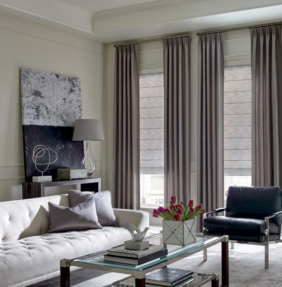 Hunter Douglas Design Studio Window Treatments in Fort Meyers, FL