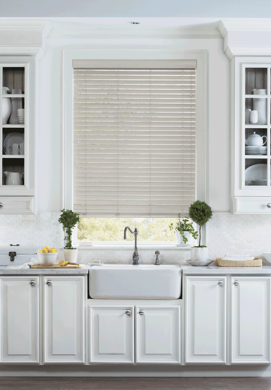 Adding Farmhouse Window Treatments To Your Home At Home Blinds Decor