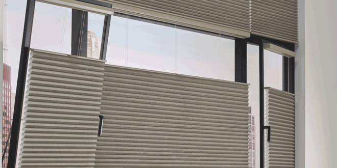 product announcement hunter douglas duette shades track glide system Fort Myers