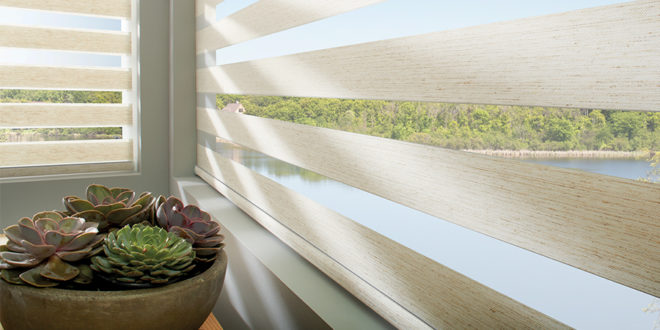 personalize coastal decor in your home Hunter Douglas Fort Myers FL
