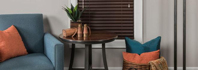 Metallic Decor Design Inspiration Fort Myers FL