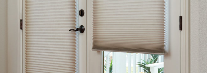french door shades shutters and blinds Fort Myers FL