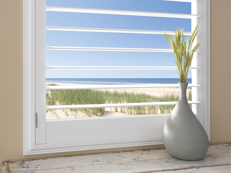 hidden tilt shutters for clear view through Fort Myers 33908