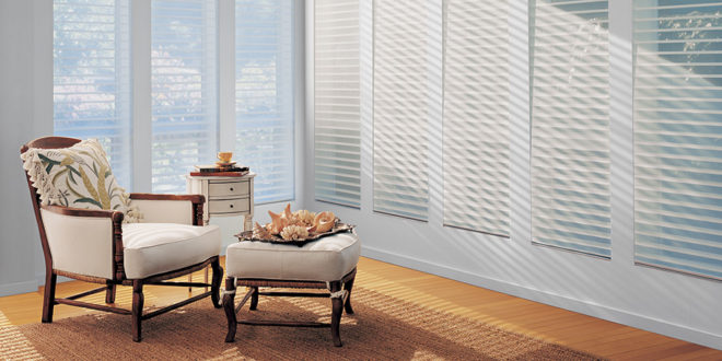 Hunter Douglas sheer shades Fort Myers FL