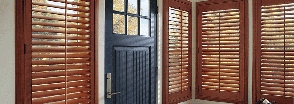 Plantation Shutters Answers To Common Questions