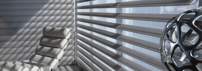 Sheer window treatments Fort Myers FL