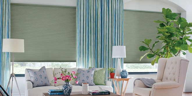 window dressing layer window treatments Fort Myers FL