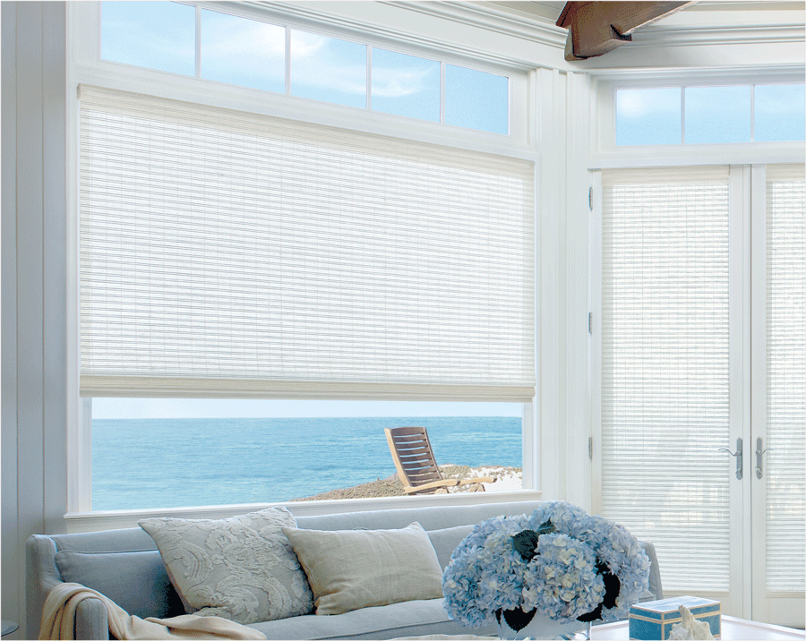 low profile door coverings the best window treatments for doors Fort Myers FL