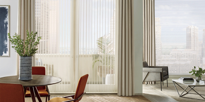 find the best window treatments for door Fort Myers FL