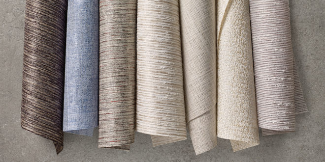 Fort Myers, FL, textured Designer Roller Shade fabrics.