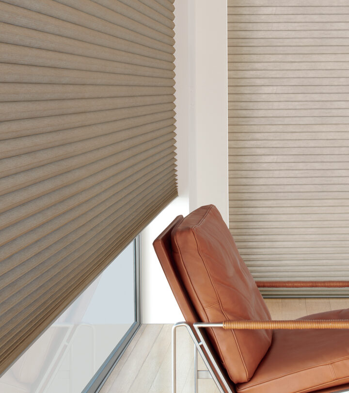cellular insulated shades for Fort Myers FL