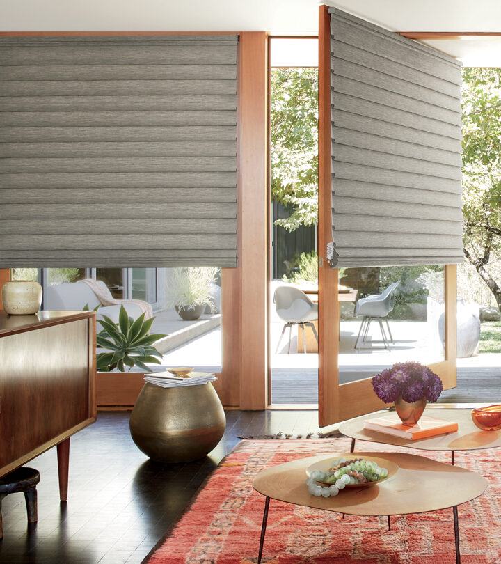 insulated roman shades Fort Myers FL