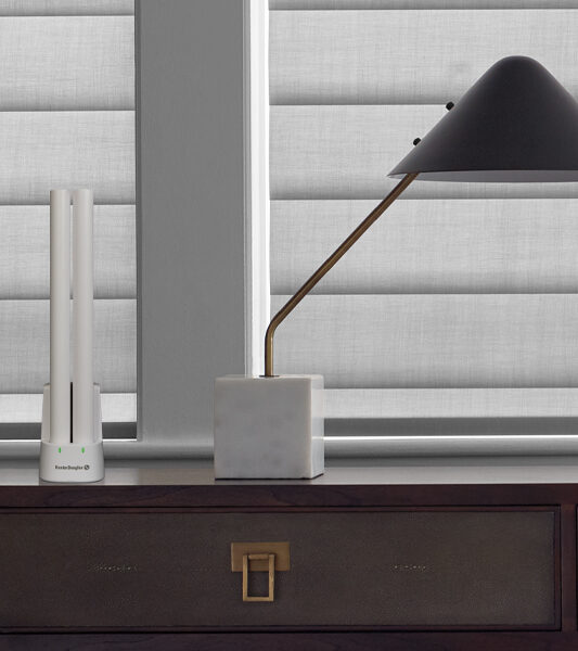 closed blinds rechargeable battery wand fort myers