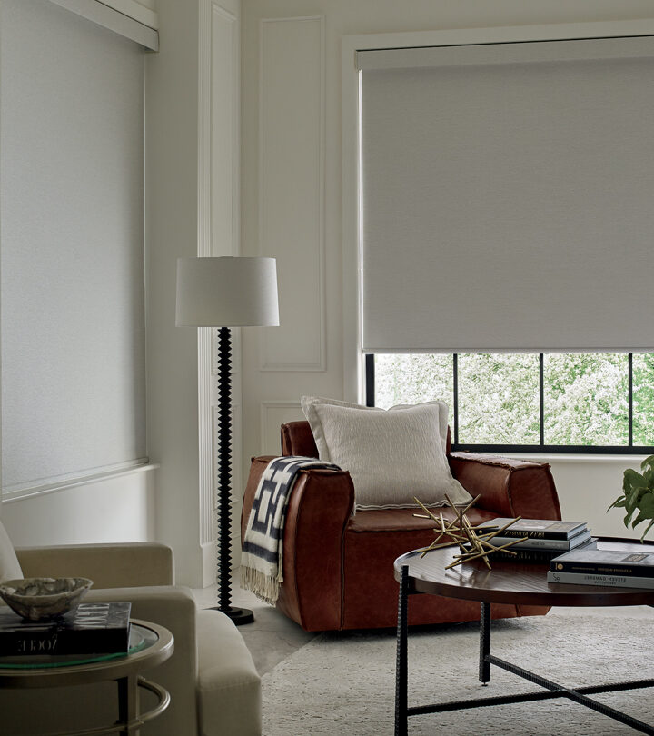 blackout roller shades in Fort Myers FL