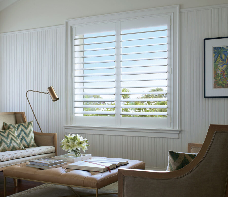 newstyle plantation shutters living area fort myers florida