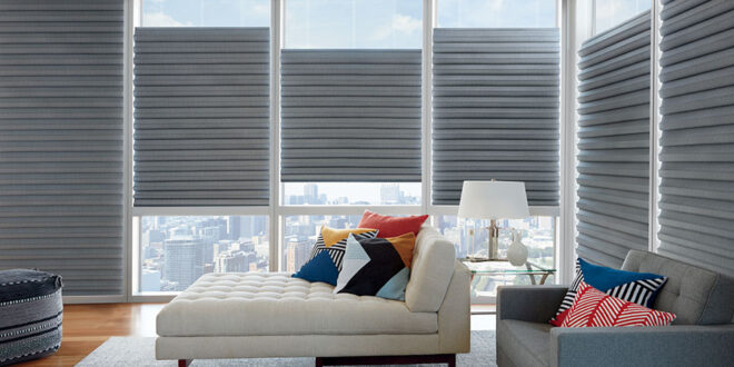 increase light with top down shades in Fort Myers FL
