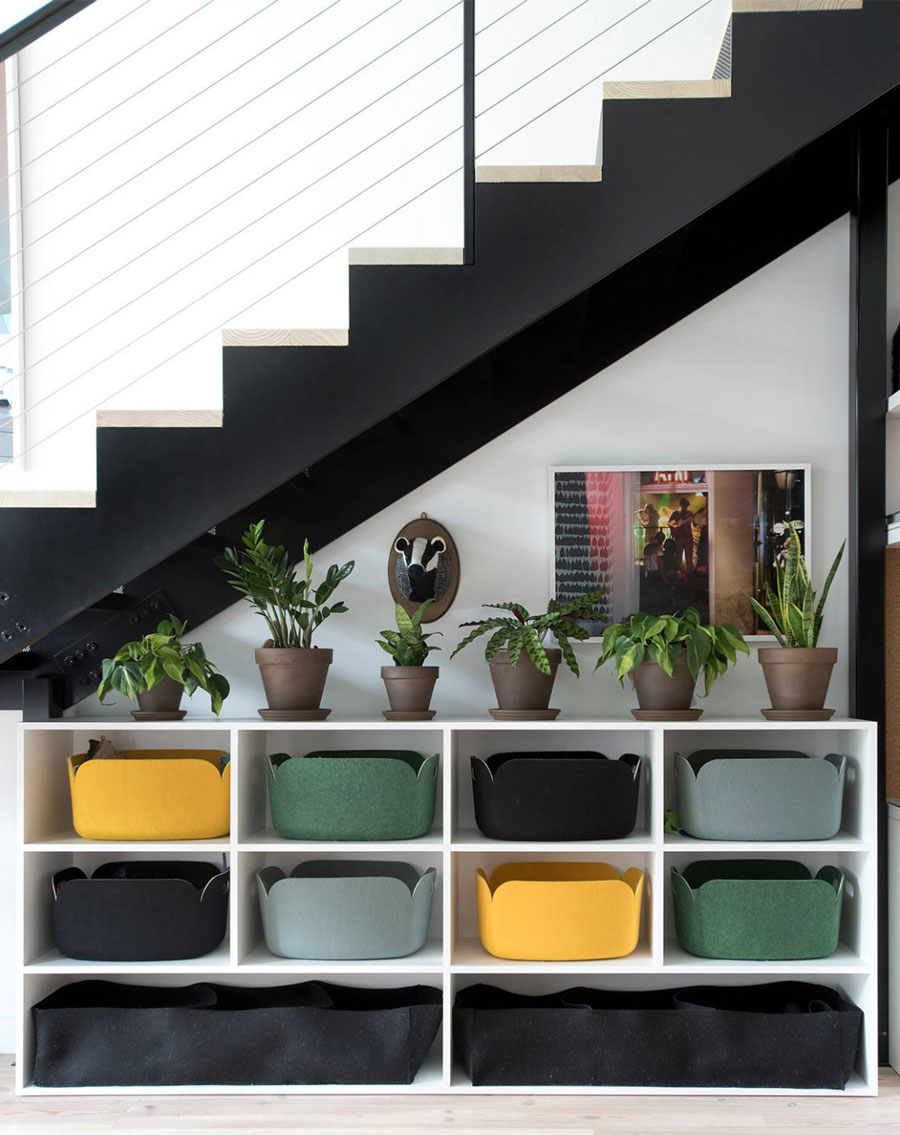 Top design features storage solutions in Naples FL home