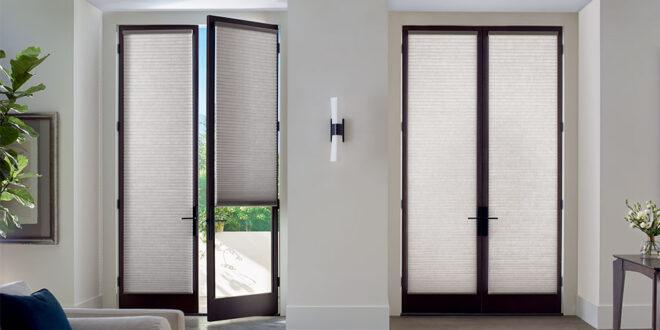 custom door coverings in naples, fl